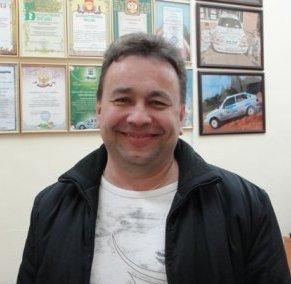 Пузиков Владимир Михайлович