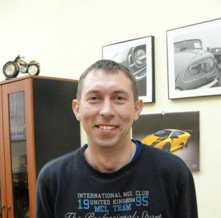 Панкратов Виталий Валерьевич