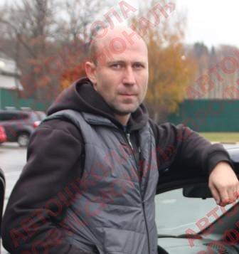 Литвинов Сергей Александрович